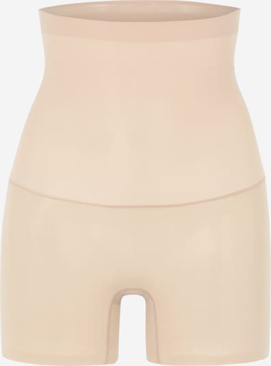 SPANX 'Shape my day' High Waist Shorts in nude, Produktansicht