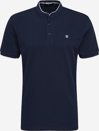 JACK & JONES Koszulka w kolorze granatowym, Podgląd produktu