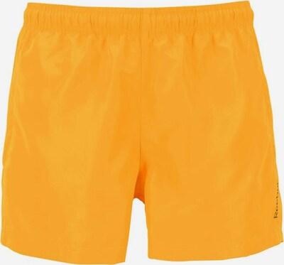 REEBOK Badeshorts in gelb, Produktansicht