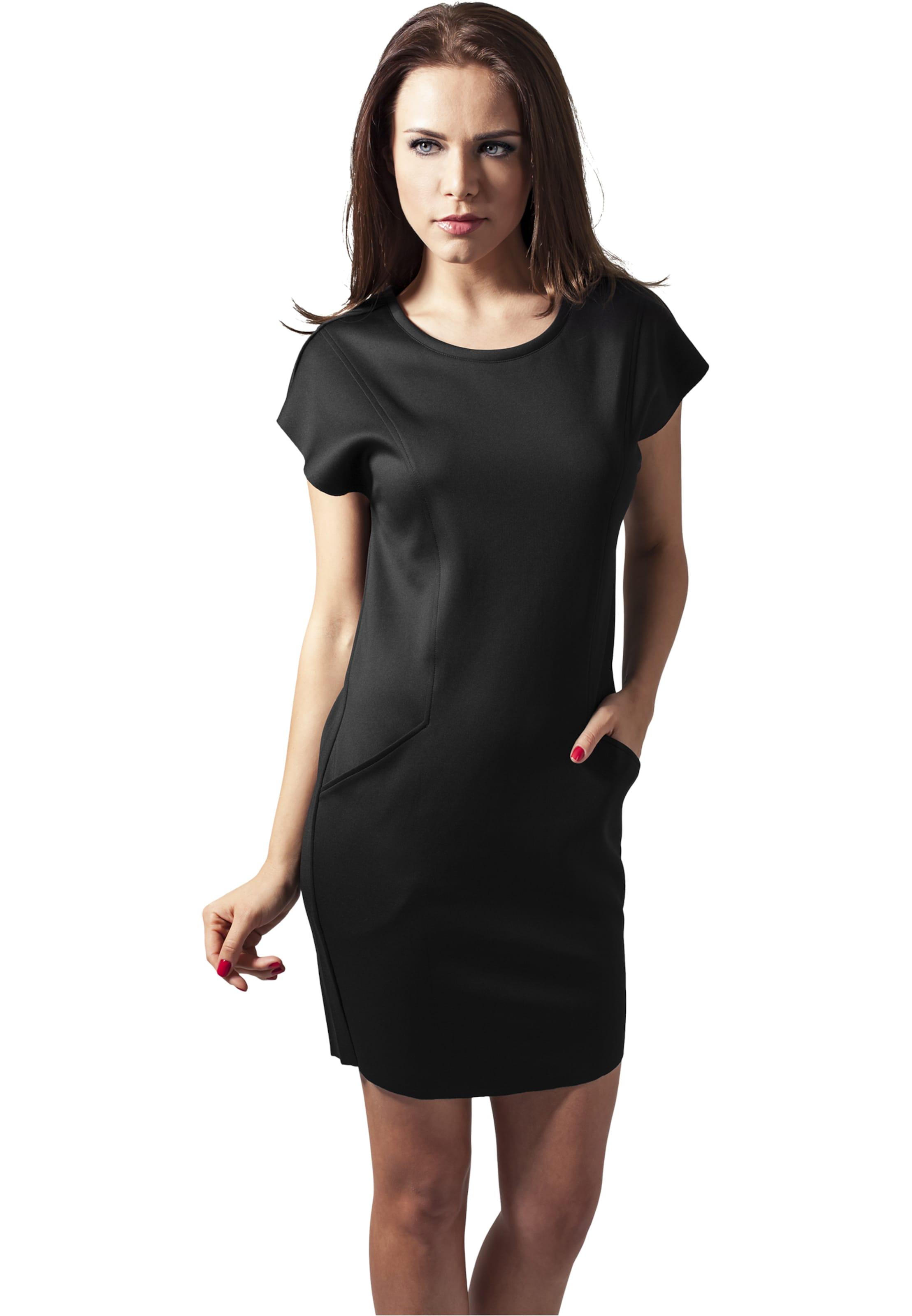 Dress Classics Dress In Urban Classics Urban Schwarz OP0mN8nvwy