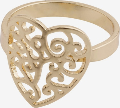 Pilgrim Ring 'Felice' in gold, Produktansicht