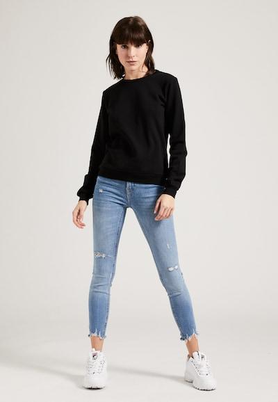 PHYNE Sweatshirt in de kleur Zwart, Productweergave