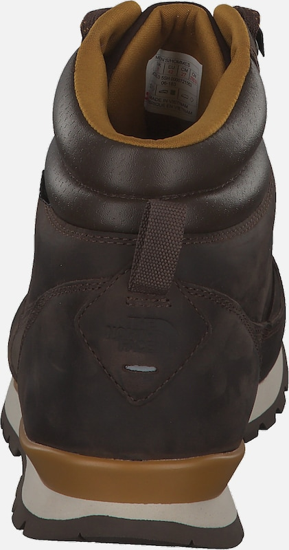 THE NORTH FACE Stiefel Back-to-Berkeley CDL0-KX8 ROTux CDL0-KX8 Back-to-Berkeley 63aa72
