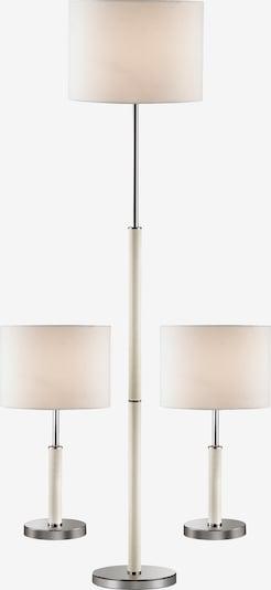 FAVOURITE Lampen-Set in weiß, Produktansicht