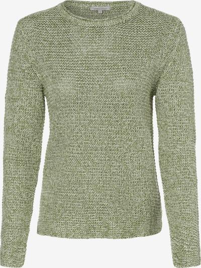 apriori Pullover in oliv, Produktansicht