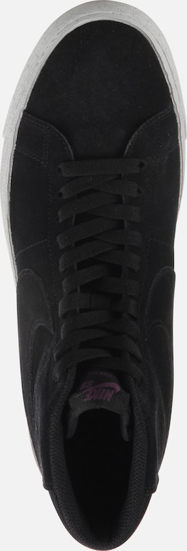 Nike SB 'Zoom Blazer Mid Sneaker Decon' Sneaker Mid cb9fb4