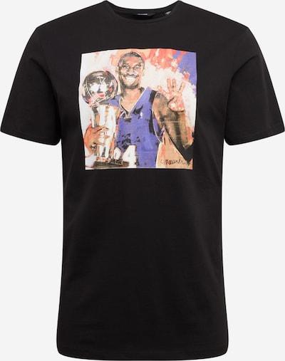 Only & Sons T-Shirt in schwarz, Produktansicht