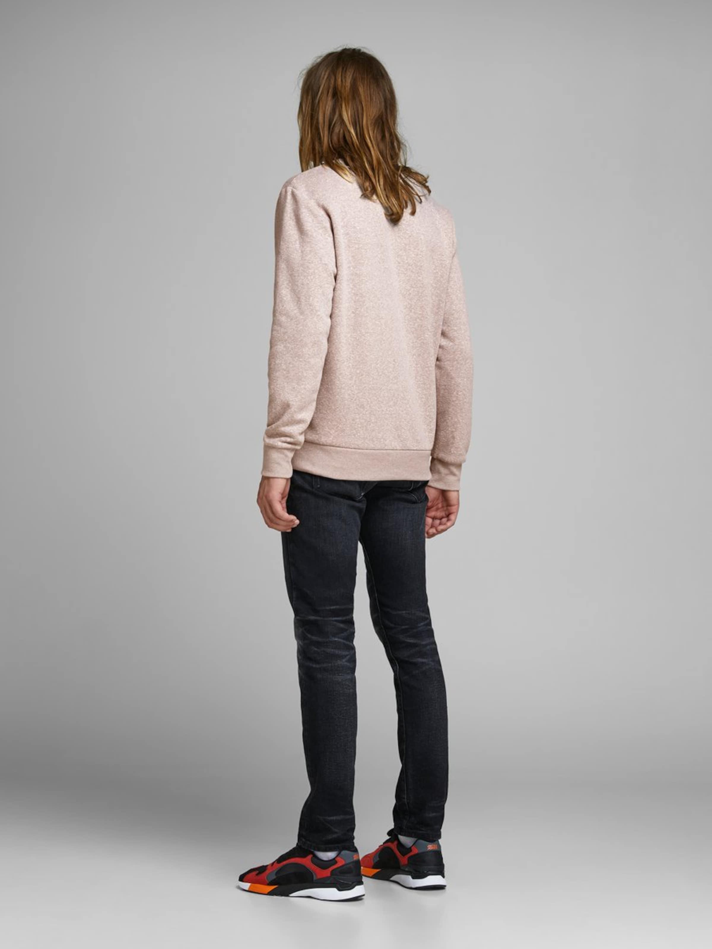 Sweatshirt In Jackamp; In Sweatshirt BeigeGrau Jones Jackamp; BeigeGrau Jones Jones Jackamp; uiPXOkZT