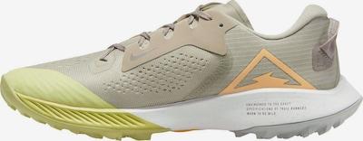 NIKE Laufschuhe ' Air Zoom Terra Kiger 6 ' in camel / gelb / pastellorange / weiß, Produktansicht