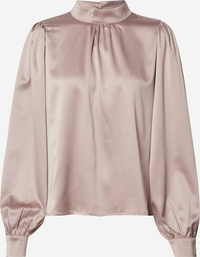 Love Copenhagen Bluse in taupe, Produktansicht