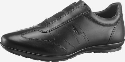 Papuci de casă 'Symbol' GEOX pe negru, Vizualizare produs