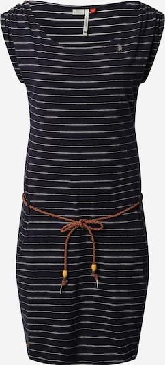 Ragwear Kleid 'CHEGO' in navy / dunkelblau, Produktansicht