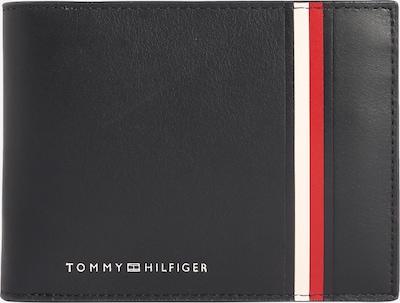 TOMMY HILFIGER Geldbörse 'FINE EXTRA CC AND COIN' in blau, Produktansicht
