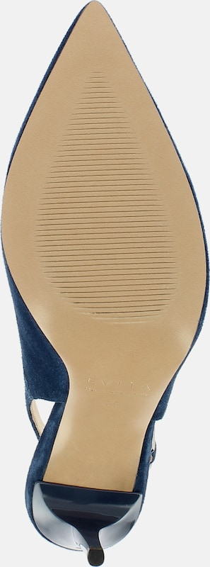 Haltbare Mode billige Schuhe Schuhe EVITA   Sling Pumps 'ALINA' Schuhe Gut getragene Schuhe Schuhe f368b4