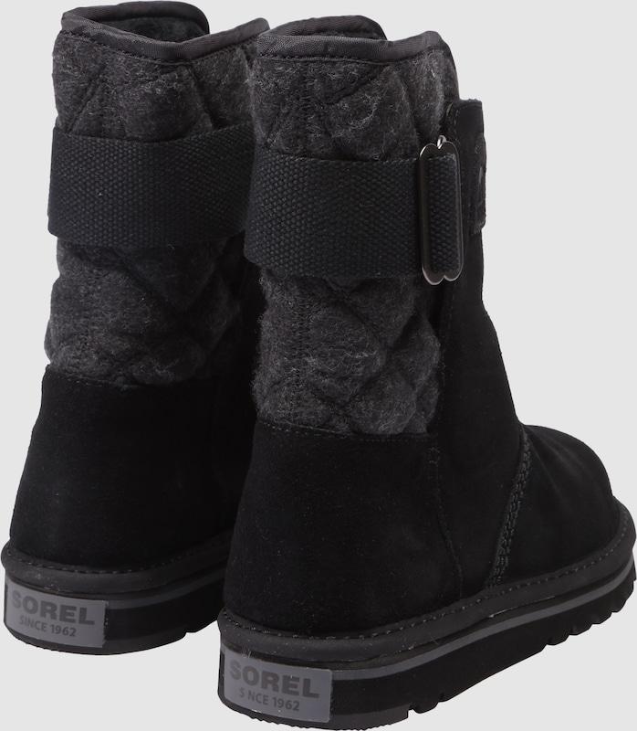 SOREL Snowboots Newbie Verschleißfeste billige Schuhe