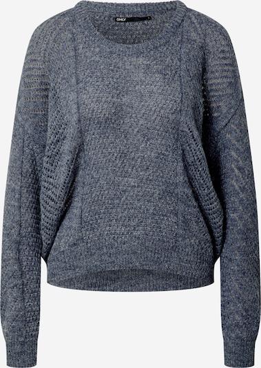 ONLY Pullover 'Felice' in blau, Produktansicht