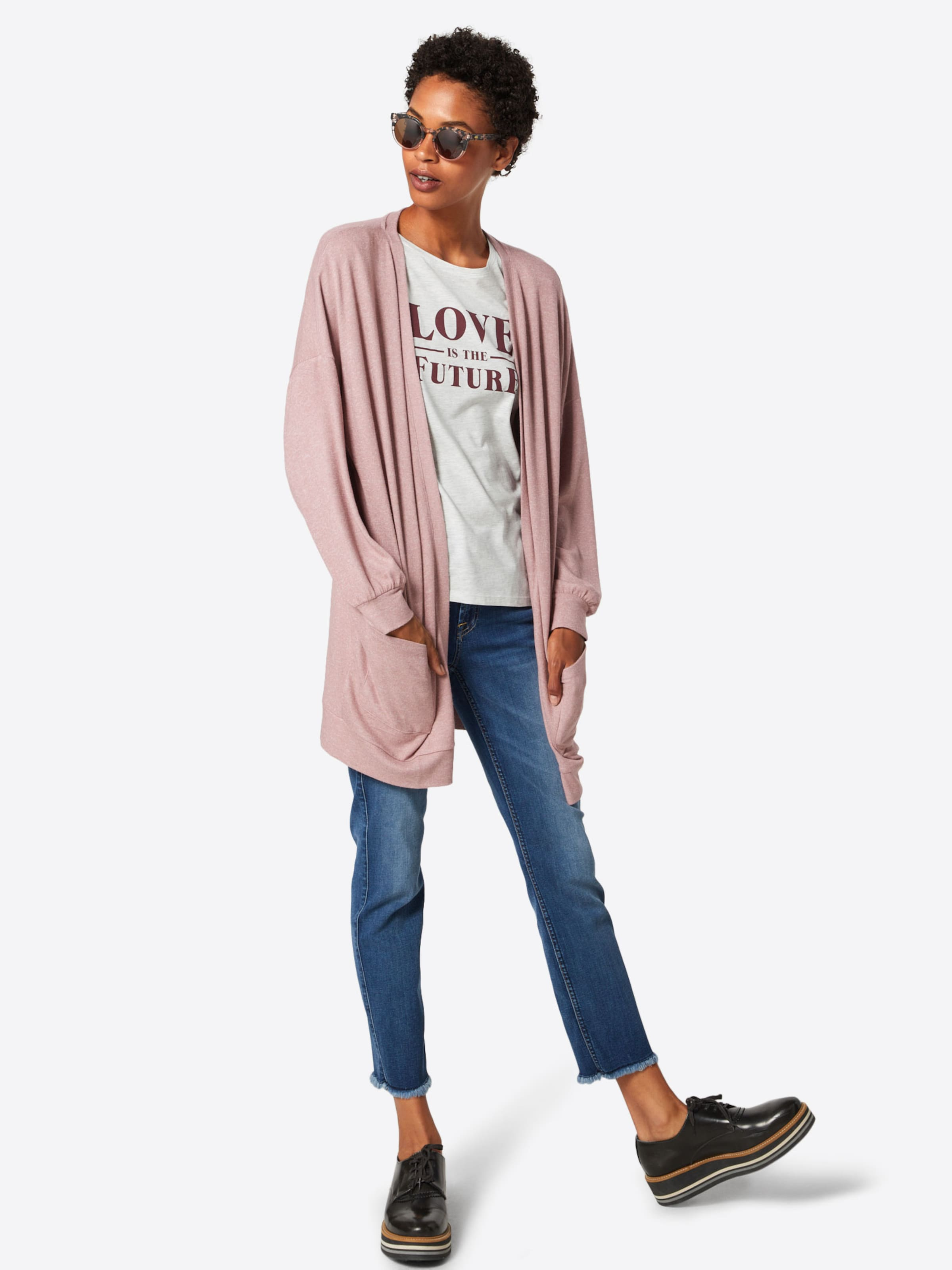 Cardigan Rosé Tom Denim En Tailor xBerCQdoW