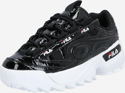 FILA Nízke tenisky - čierna, Produkt