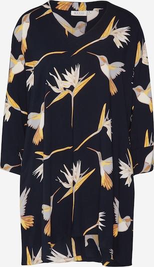 Masai Šaty 'Galinas' - zmiešané farby / čierna, Produkt