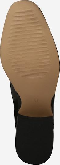 ABOUT YOU Chelsea Boots 'Laila' en noir: Vue de dessous