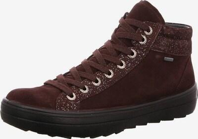 Legero Sneakers in bordeaux, Produktansicht
