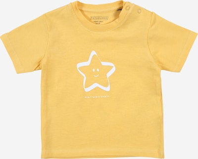 BELLYBUTTON T-Shirt in goldgelb, Produktansicht