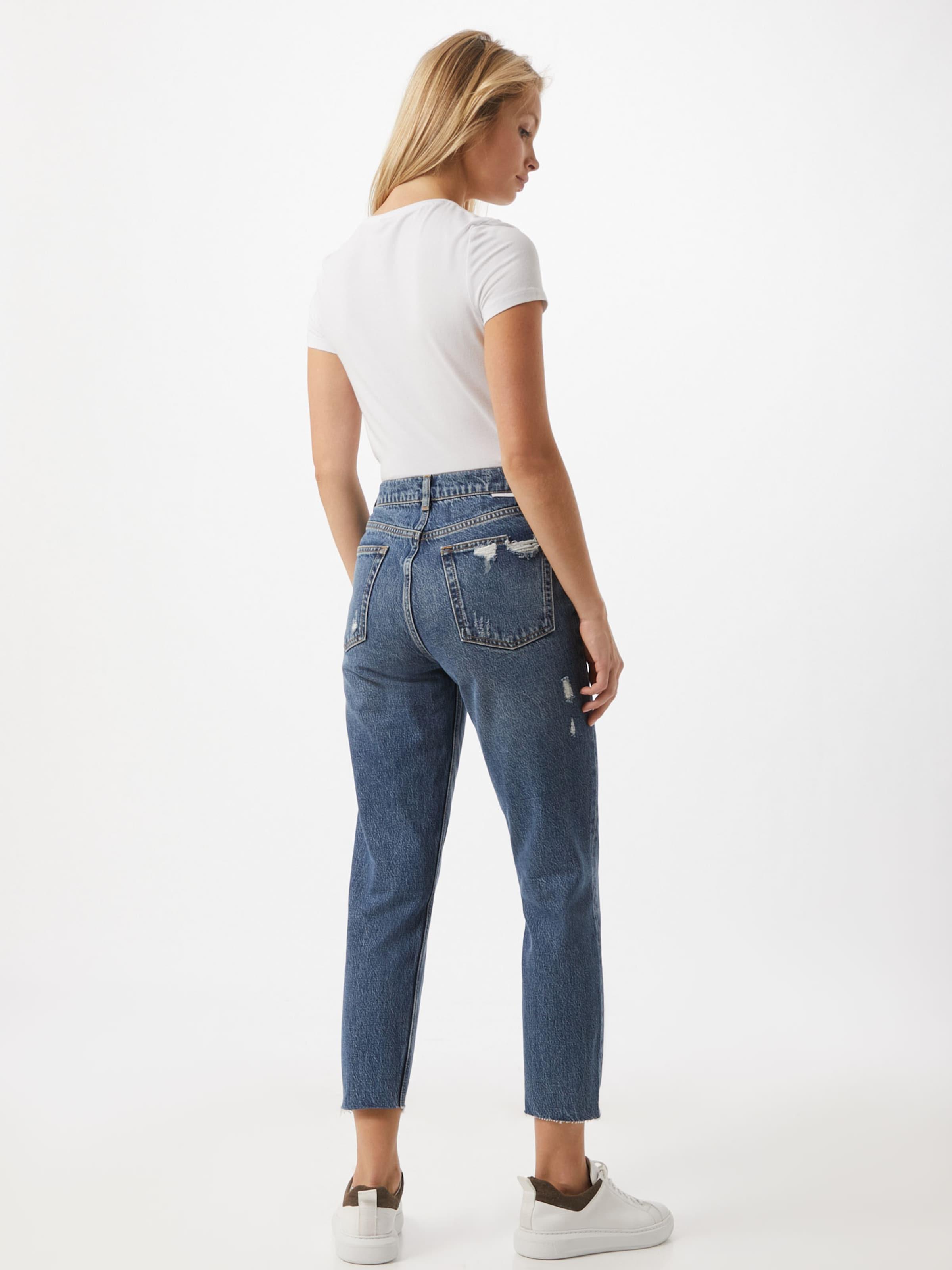 Boyish Jeans 'Billy' i blå denim