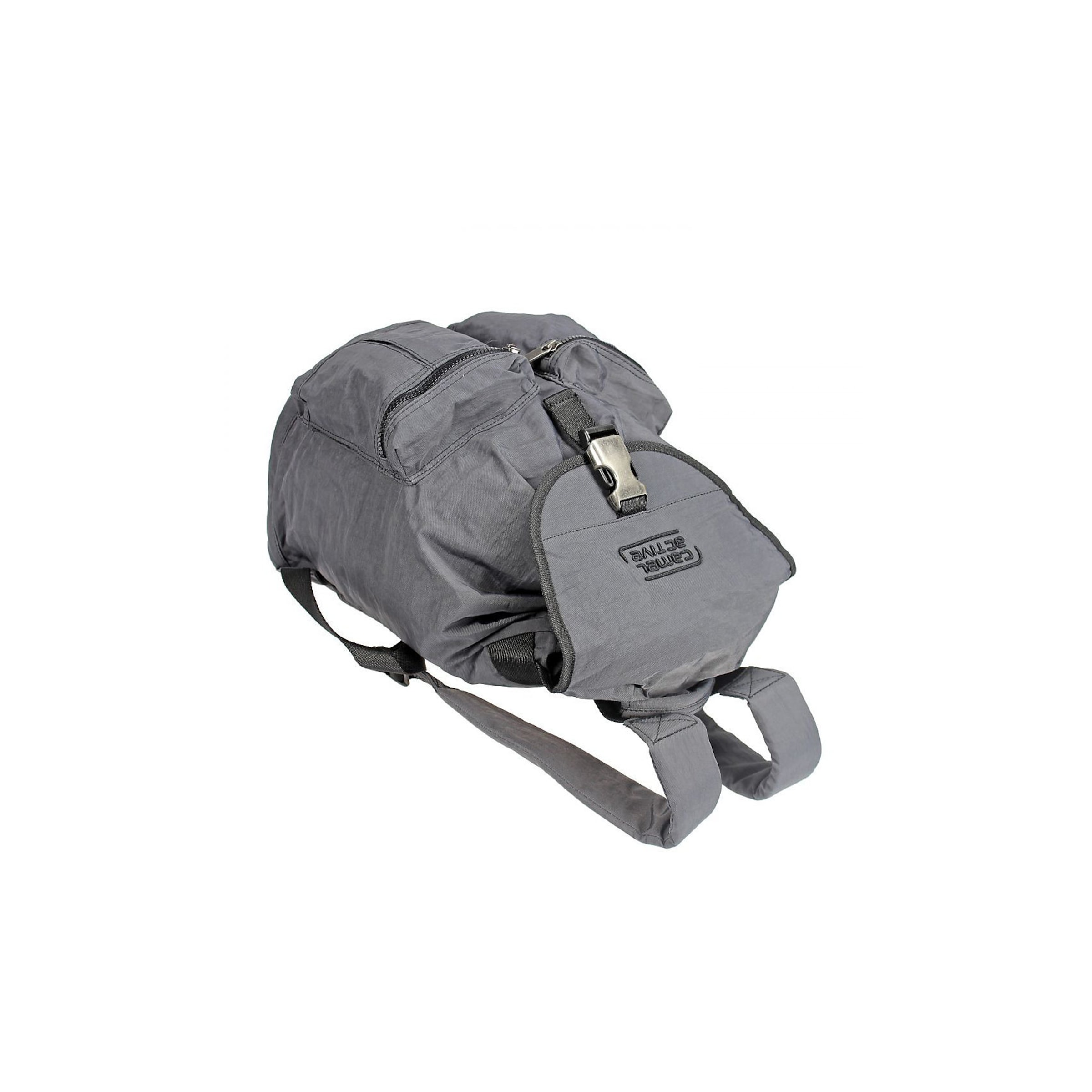 Camel GrauSchwarz Active 'journey Fun' Rucksack In gbf6y7