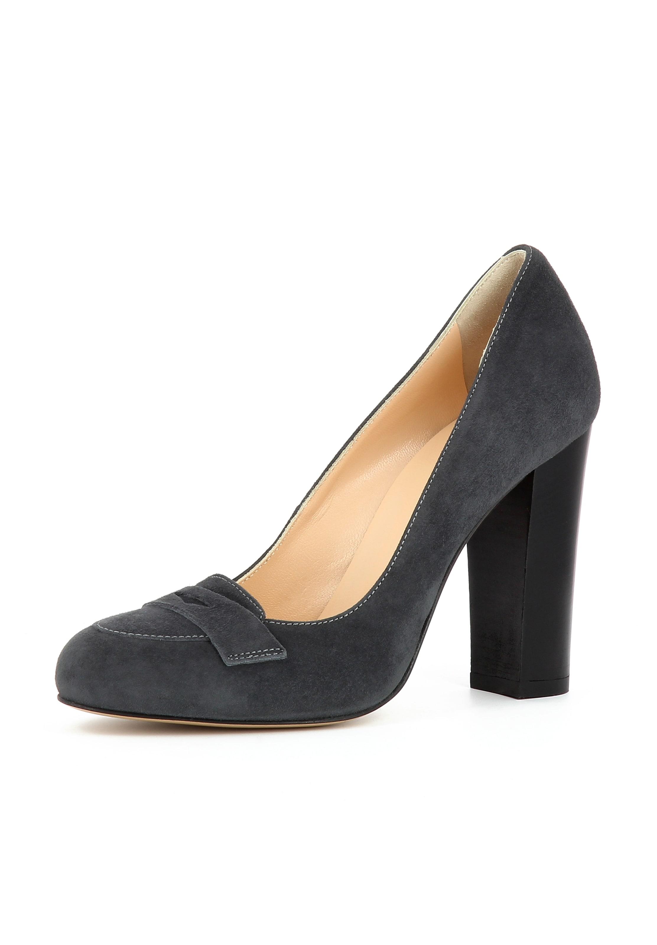 EVITA Damen Pumps CRISTINA Verschleißfeste billige Schuhe