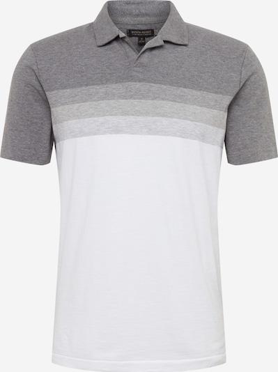 Banana Republic T-Shirt 'PERF LUX' en gris, Vue avec produit
