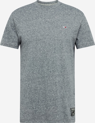 Tommy Jeans T-Shirt in navy, Produktansicht