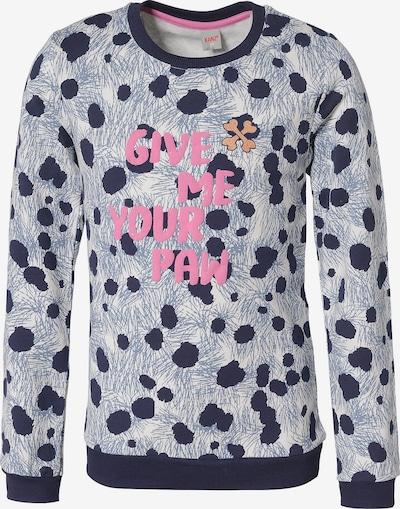 KANZ Sweatshirt in mischfarben, Produktansicht
