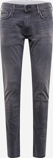 Pepe Jeans Jeans 'STANLEY 2020' in grey denim: Frontalansicht