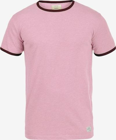 Redefined Rebel Rundhalsshirt 'Madison' in pink, Produktansicht