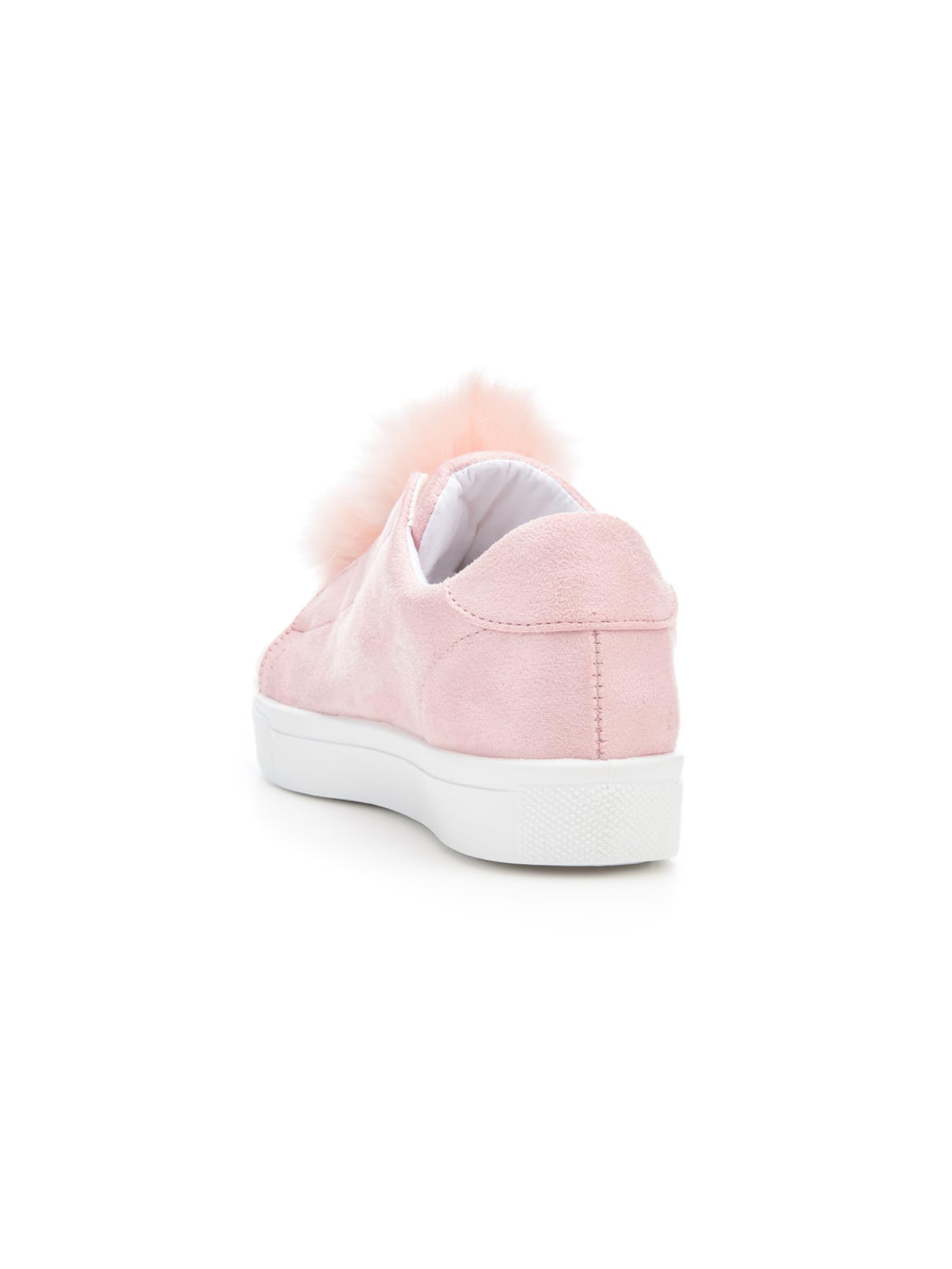 Sehr Günstig Bianco 'Pompon'-Sneaker Verkauf Sneakernews Gutes Verkauf Günstiger Preis Günstige Spielraum Rabatt Neueste YMYoURyoF