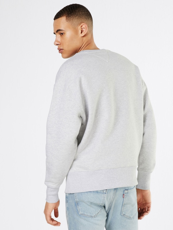 Tommy Jeans Sweatshirt Collegiate Sweat