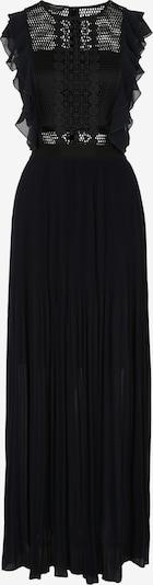 APART Večerna obleka | črna barva, Prikaz izdelka