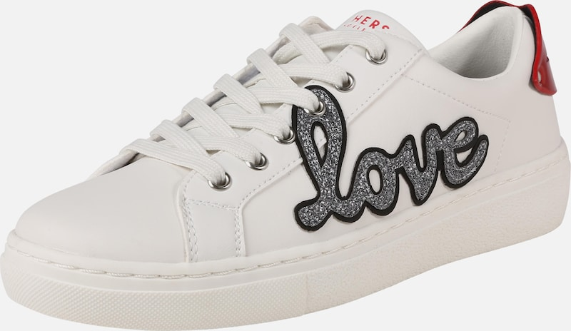 FILA Sneakers laag 'FX100 F low wmn' in Wit   ABOUT YOU