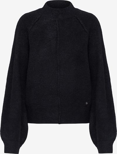 Pepe Jeans Džemperis 'CLOTILDE' pieejami melns: Priekšējais skats