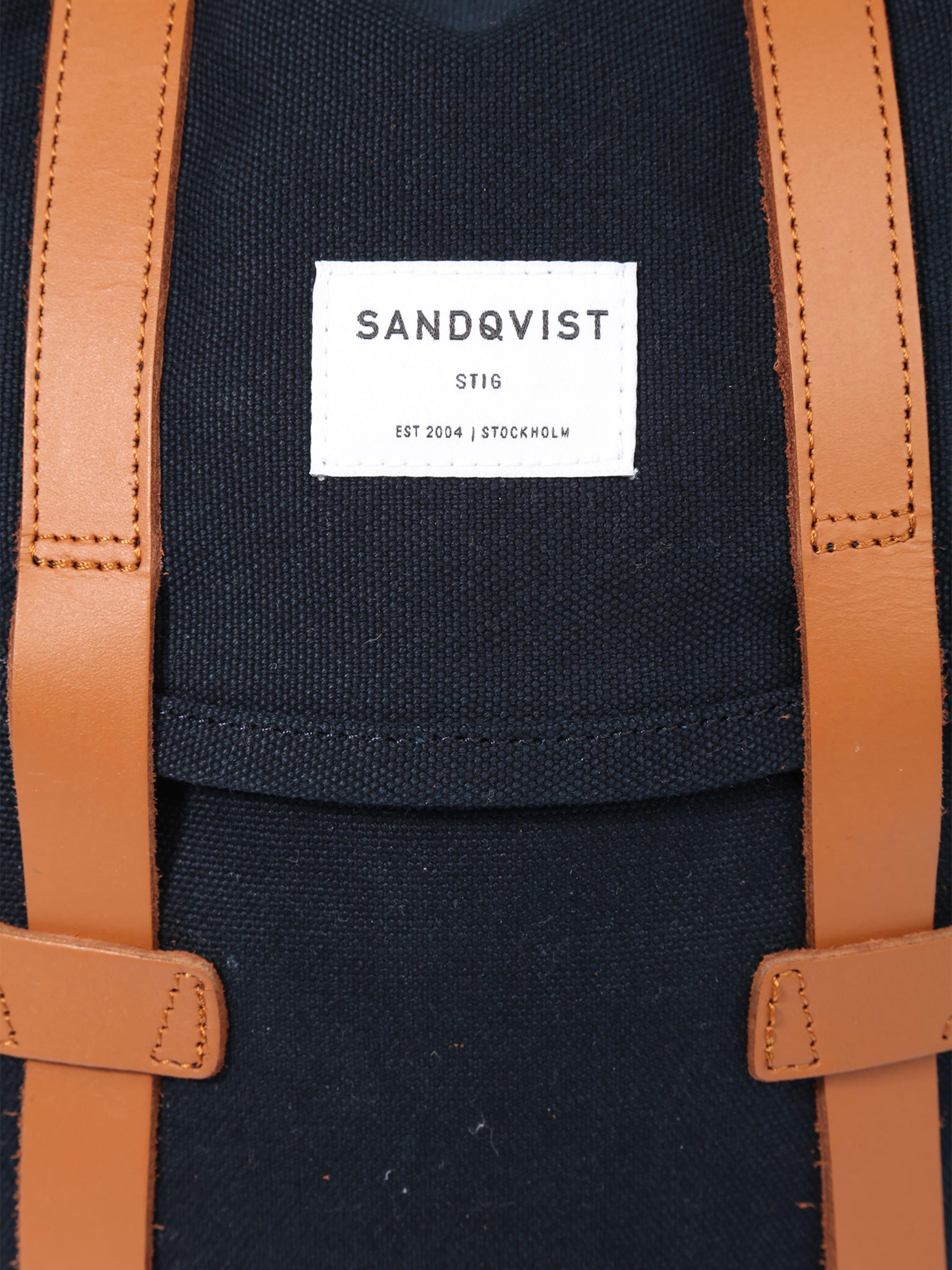 Spielraum Store Rabatt Erstaunlicher Preis SANDQVIST Rucksack 'Stig mini' Preis Beliebt Zu Verkaufen Rabatt Mit Kreditkarte yWB8tT