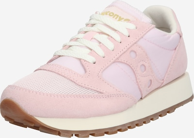 saucony Sneakers 'JAZZ ORIGINAL VINTAGE' in rosa, Produktansicht