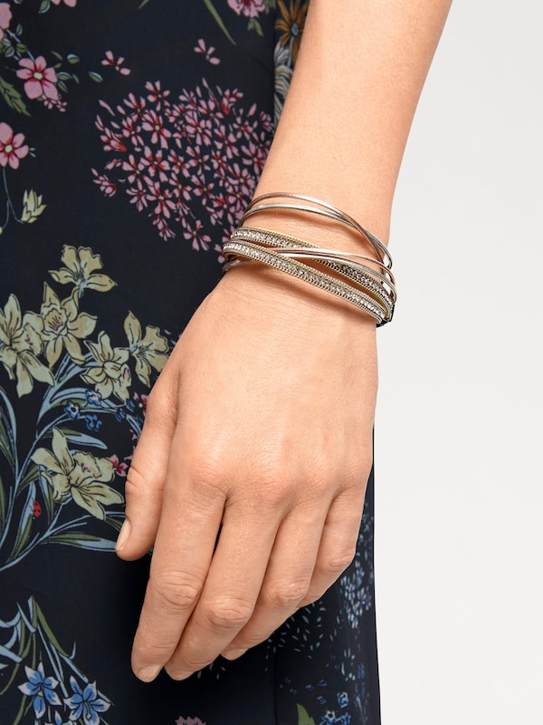 heine Armband in Metallic-Farben