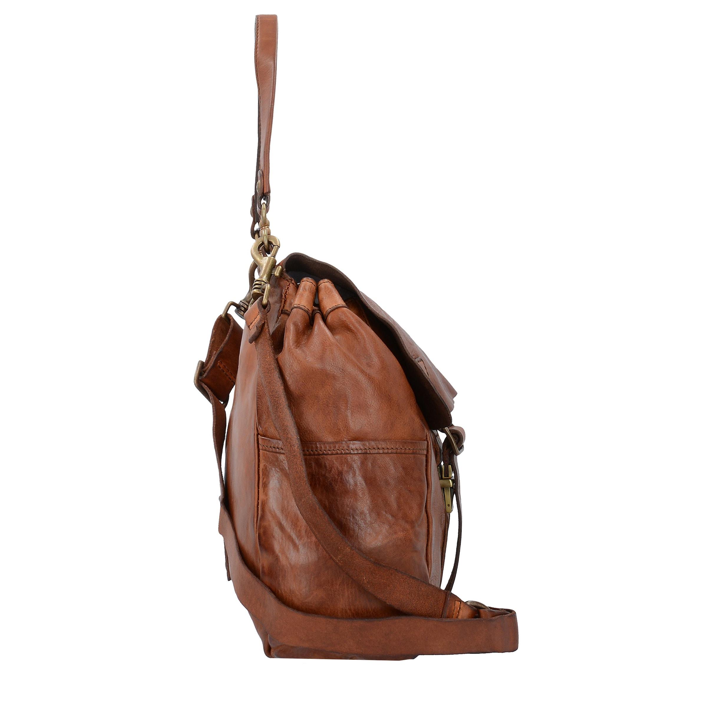 Speichern Günstigen Preis Modestil Campomaggi Traditional Giglio Schultertasche Leder 33 cm Kaufen Billige Angebote 0JptKkcu