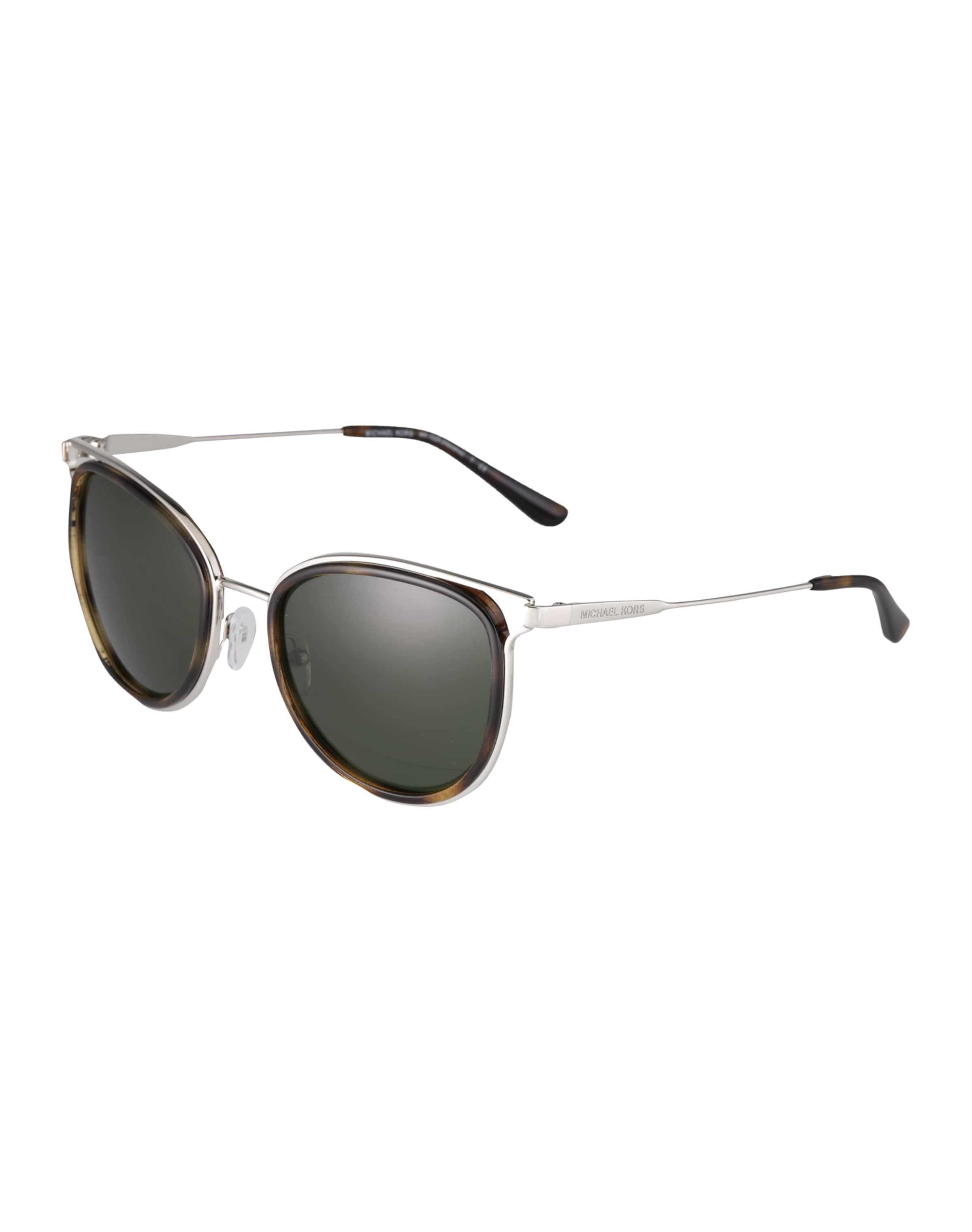 Michael Kors Sonnenbrille mit Metallrahmen Mit Mastercard Zum Verkauf JjcVNi