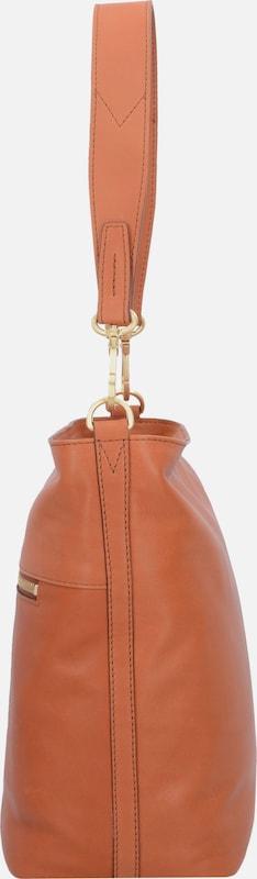 BREE Stockholm 44 Mini Bag Schultertasche Leder 20 cm