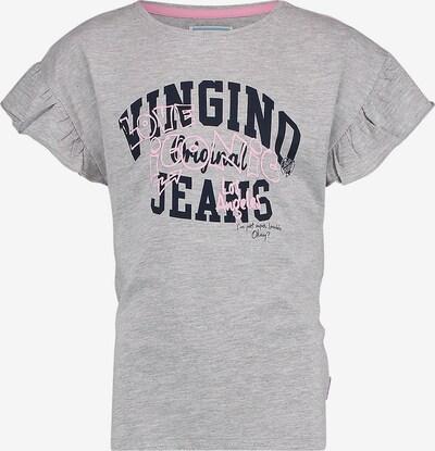 VINGINO T-Shirt 'Harney' in grau, Produktansicht