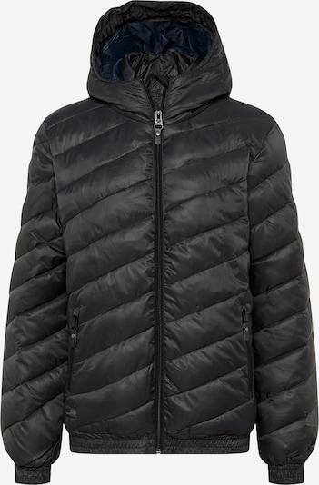Ragwear Tussenjas 'Walt' in de kleur Zwart, Productweergave