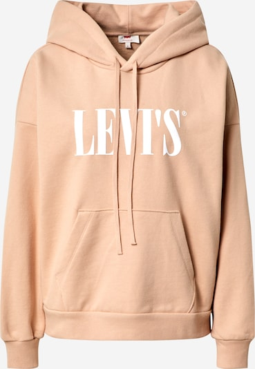 LEVI'S Sweatshirt in beige, Item view