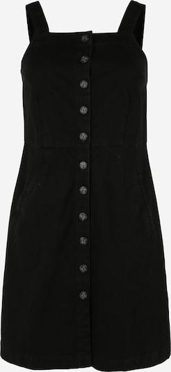 Dorothy Perkins Curve Jurk 'Sundress' in de kleur Zwart, Productweergave