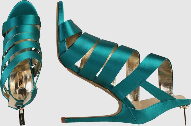 Carvela by Kurt Geiger getragene | Absatzschuh 'Gleam' Schuhe Gut getragene Geiger Schuhe 9840a8